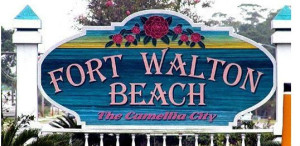 Welcome to Fort Walton Beach
