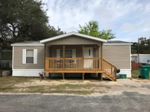 Capri Commons Manufactured Homes for rent in Fort Walton Beach