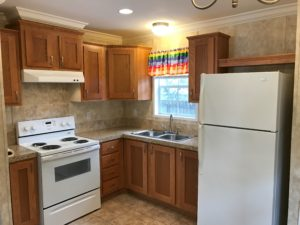 Manufactured Homes for rent in Fort Walton Beach